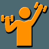 Required Arabic karate trainner